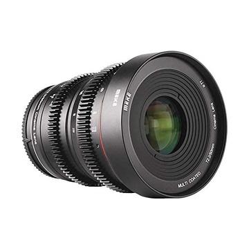 Meike Cine 50mm t/2.2 Micro 4/3