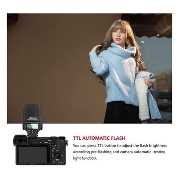 Meike MK-320-S Flash TTL Sony