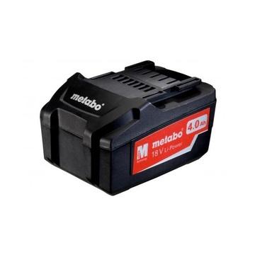 Metabo 625591000 batteria e caricabatteria per utensili elettrici