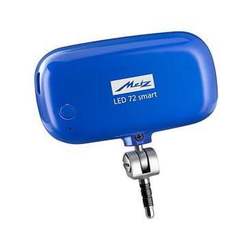Metz Mecalight LED-72 smart Blu