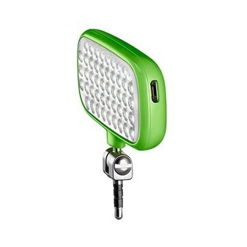 Metz Mecalight LED-72 smart Verde
