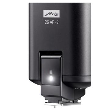 Metz Mecablitz 26 AF-2 Fujifilm