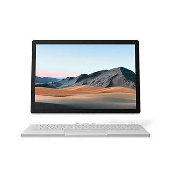 "Microsoft Surface Book 3 Ibrido i5-1035G7 13.5"" Touch Platino"