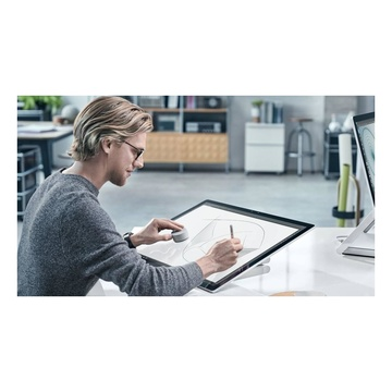 Microsoft Surface Dial Bluetooth Alluminio