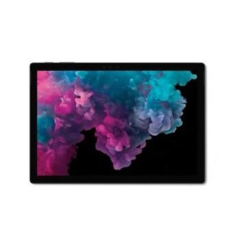 "Microsoft Surface Pro 6 12.3"" 256GB Nero, Platino"