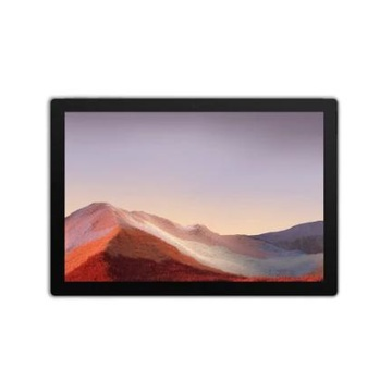 "Microsoft Surface Pro 7 12.3"" 128 GB 8 GB Platino"
