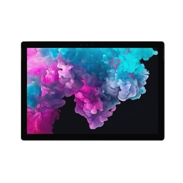 "Microsoft Surface Pro 7 12.3"" 256 GB 16 GB Nero"