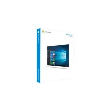 Microsoft Windows 10 Home DVD 64bit 1pk ITA OEM