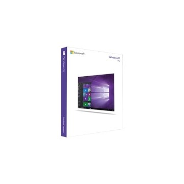 Microsoft Windows 10 Pro DVD 32bit 1pk ENG