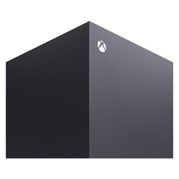 Microsoft Xbox Series X 1000 GB Wi-Fi Nero