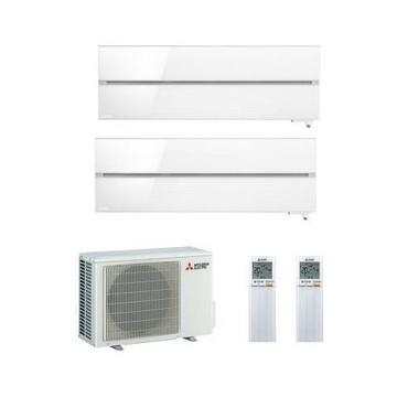 Mitsubishi Electric MXZ-2HA50VF Climatizzatore split system Bianco
