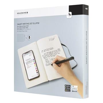 Moleskine Smart Writing Set Ellipse penna digitale