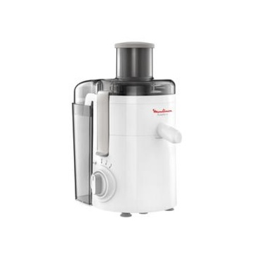 Moulinex Frutelia + Centrifuga Bianco 350 W