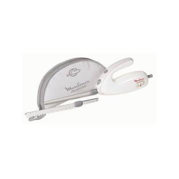 Moulinex Secanto coltello elettrico 100 W Bianco