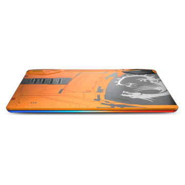 MSI GE66 10SFS-440IT Dragonshield i9-10980HK 15.6