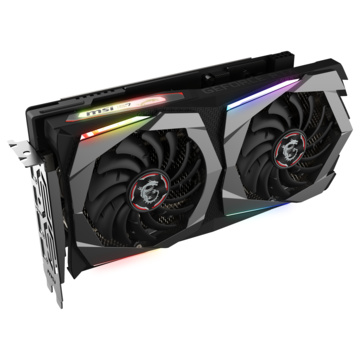 MSI Geforce RTX 2060 6G Gaming Z 6GB