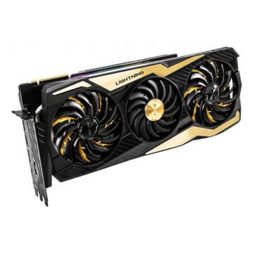 MSI GeForce RTX 2080 Ti Lightning Z 11GB GDDR6