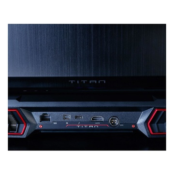 MSI GT75 Titan 8SF-039IT i7-8750H 17.3