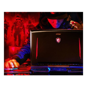 MSI GT75 Titan 8SG-038IT i7-8750H 17.3