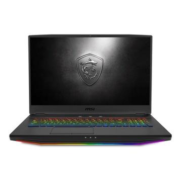 """MSI GT76 Titan DT 9SF-077IT i7-9700K Titan 17.3"""" FullHD 240Hz GeForce RTX 2070"""