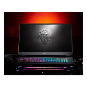MSI GT76 Titan DT 9SFS-273IT i7-9700K 17.3