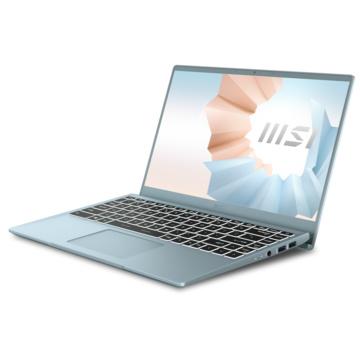 MSI Modern 14 B11M-203IT i7-1165G7 14