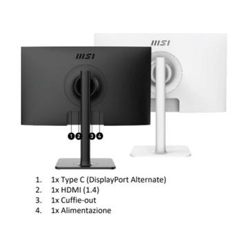 MSI Modern MD241P 23.8