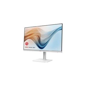 "MSI Modern MD271PW 27"" Full HD LCD 75hz 5ms Bianco"
