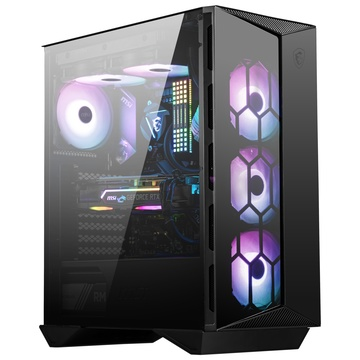 Ollo Computers Gaming G3 MSI Enthusiast Edition - Ver 3.0