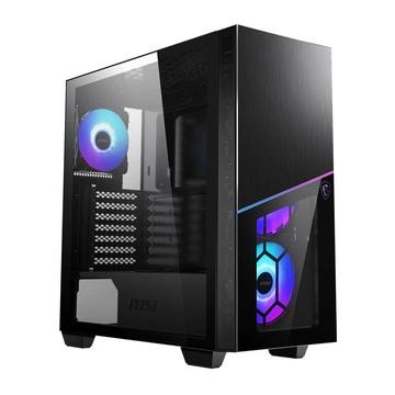 Ollo Computers G3 MSI - Ti Edition