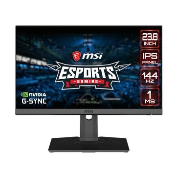 "MSI Optix MAG245R 23.8"" Full HD LCD 1ms LCD 144Hz Nero"