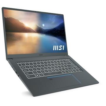 MSI Prestige 15 A11SCS-430IT i7-1185G7 15.6