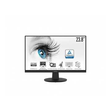 "MSI Pro MP242V 23.8"" Full HD LED 75hz Nero"