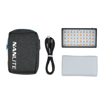 Nanlite 15-2018 Litolite 5C RGBWW Pocket LED