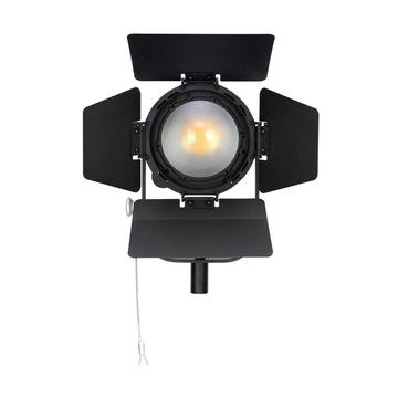 Nanlite CN-60FC Luce Fresnel LED Bicolore 60W