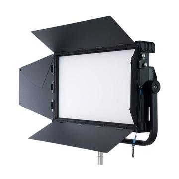 Nanlux Dyno 1200C Pannello Luce Soft RGBWW + CC-FT-1200C + BD-DN1200C