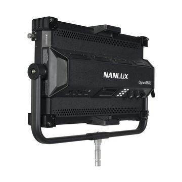 Nanlux Dyno 650C Pannello Luce Soft RGBWW