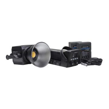 Nanlite Forza 500 Kit 2 LED