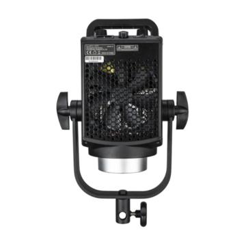 Nanlite FS-200 Kit 2 Led Spot Daylight 240W 5600K Completo di stativi