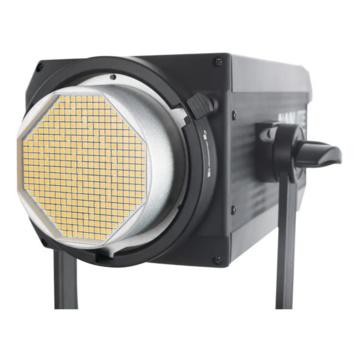 Nanlite FS-300 Kit 2 Led Spot Daylight 350W 5600K Completo di Stativi
