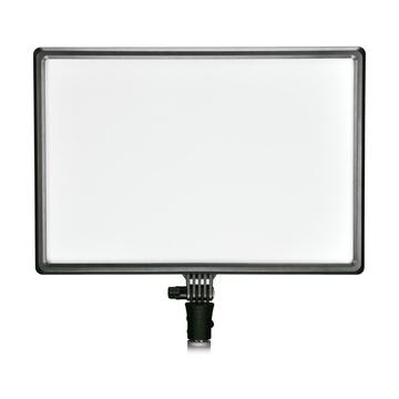 Nanlite LuxPad 58 LED 5600K 3012 LM + 2 Plate Per LP-E6 + Alimentatore