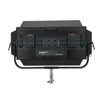 Nanlux Softpanel Bicolor TK-280B Con Bandoors