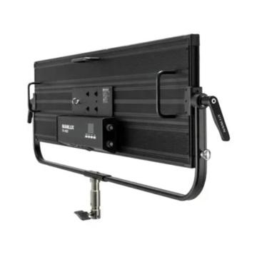 Nanlux Softpanel Daylight TK-450 Con Bandoors