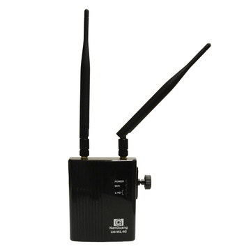 Nanlite NG-CWI Hub Per Controllo Wi-Fi Luci LED 2,4 G