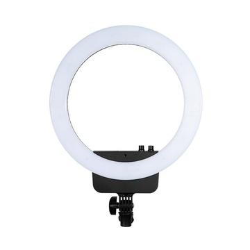 Nanlite Ring LED RGB Halo 16C Con Borsa