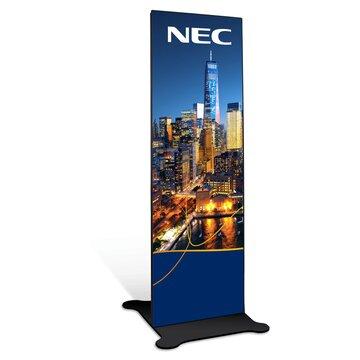 "Nec Direct View LED LED-A019i 78"" Nero"