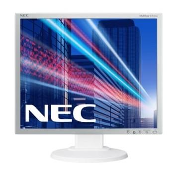 "Nec MultiSync EA193Mi 19"" IPS Bianco"