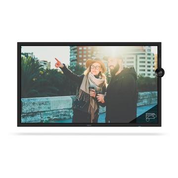 "Nec MultiSync C861Q SST 86"" LCD 4K Ultra HD Nero"