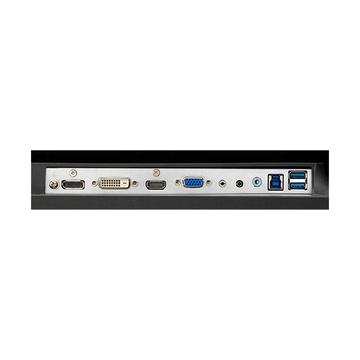 Nec MultiSync EA241F-BK LED 24