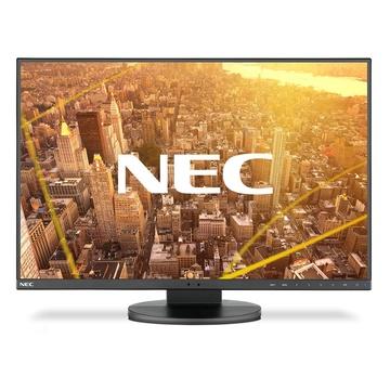 "Nec MultiSync EA241WU 24"" WUXGA LCD Nero"